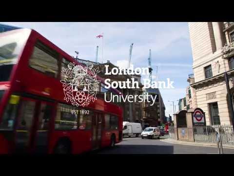 Education - Top Up BA (Hons) at London South Bank University