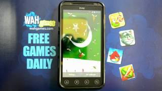 Pakistan flag free live wallpaper
