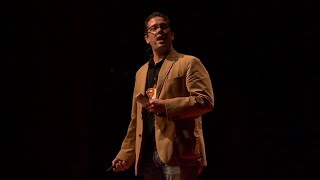 Superheroes - Assemble! | Lee Francis | TEDxABQ