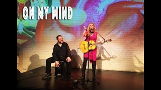 "Tori Sparks - ""On My Mind"" (Live on the Weekly Mag)"