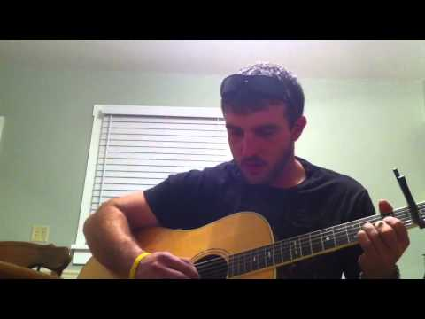 George Strait - Give It Away (cover) Jamey Johnson