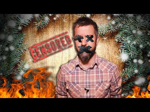 Tis The Season For Censorship - We NEED To Talk About The Upcoming YouTube CHRISTMAS PURGE!!