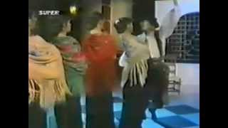 Pans People - Spanish Tango - The John Denver Show TX: 06/05/1973