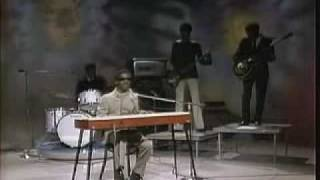 Stevie Wonder - Never Dreamed You
