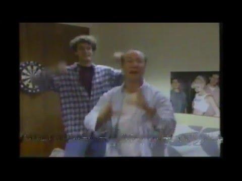 Conan O'Brien's #1 Fan Contest: Ted Nichols & Neil O'Donnell, Wind River, WY (1997)