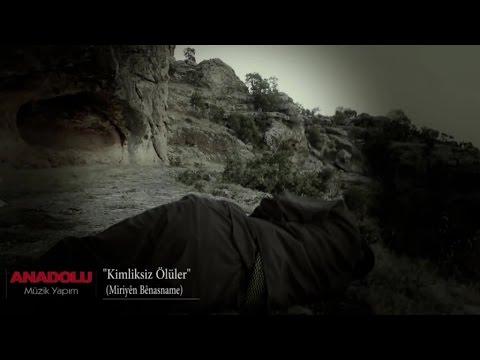 Mirady - Kimliksiz Ölüler (Mıriyen Benasname) (Official Video)