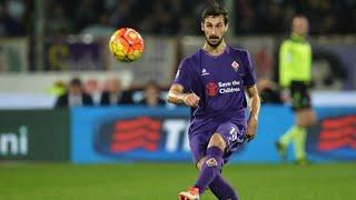 La Fiorentina renomme son complexe d'entraînement du nom de Davide Astori