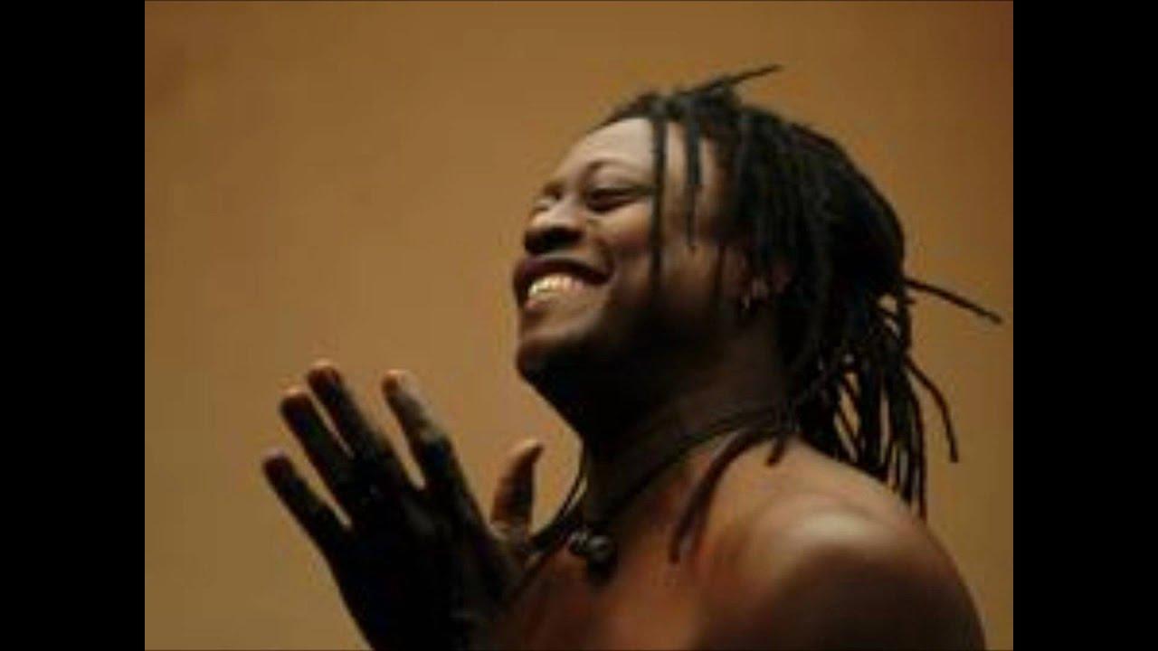Habib Koité - Mansane Cissé -HD-