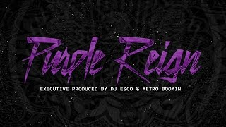 Future - Purple Reign (Full Mixtape) thumbnail