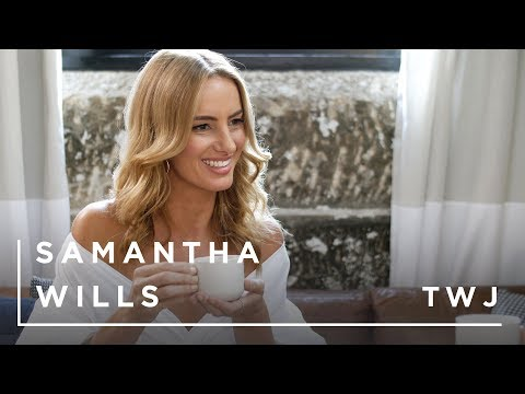 Tea with Jules - Fearless Leadership with Samantha Wills