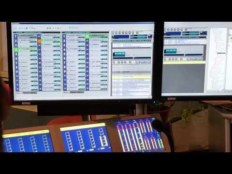 Así se hace Radio Nacional de España: RNE 1