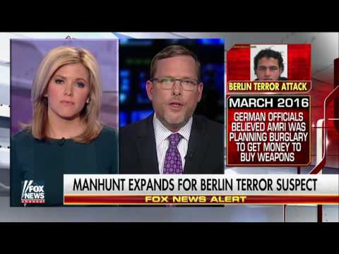 Does Berlin attack reflect a need for stricter vetting?