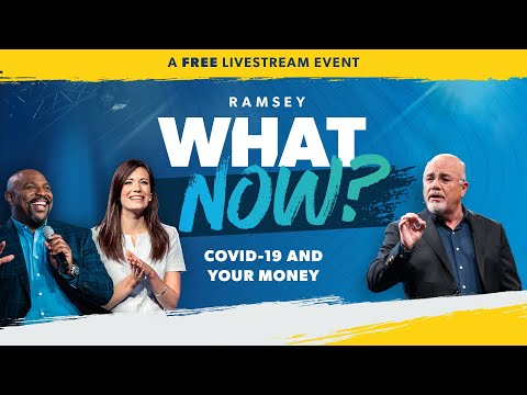 What Now?: How to Take Control of Your Money