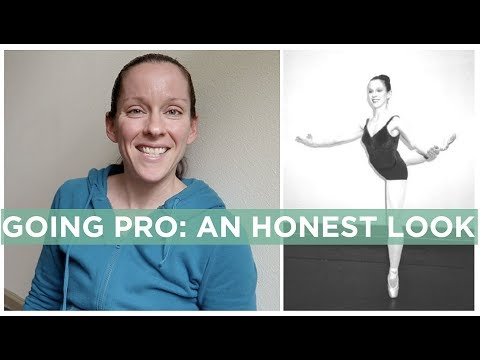 An Honest Look at Going Pro | Ask Abby