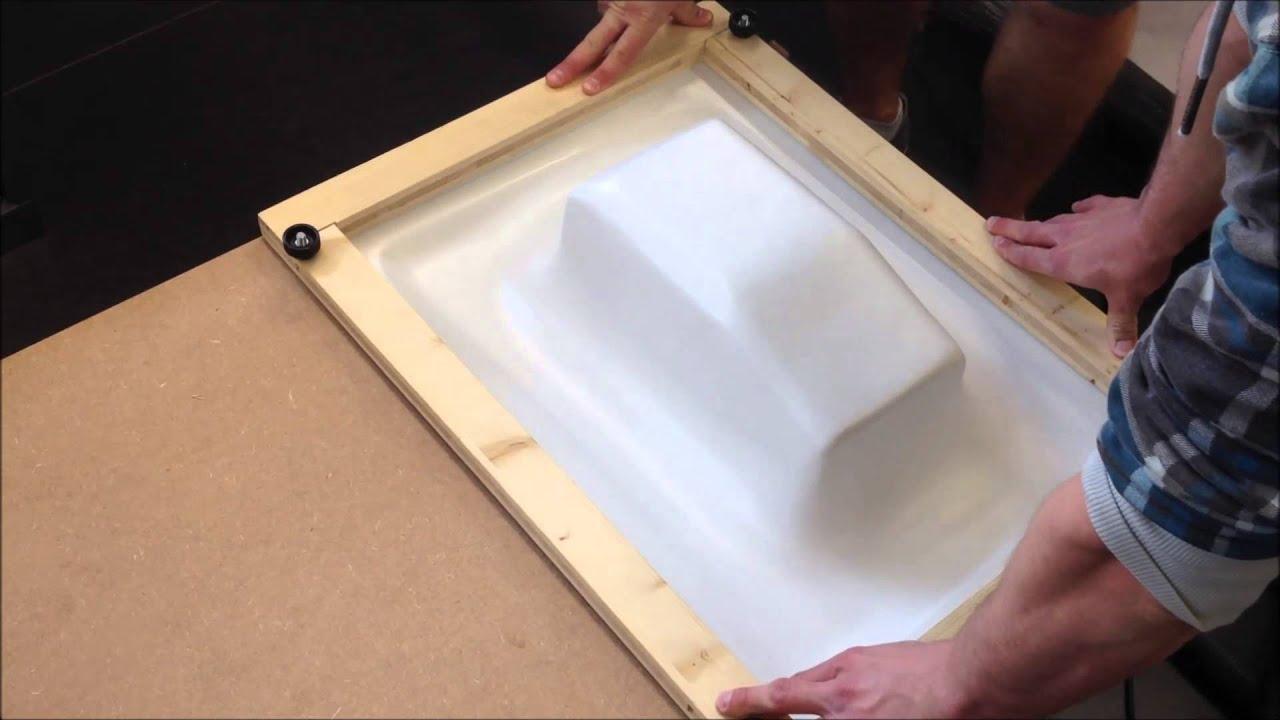 herstellung der karosserie youtube. Black Bedroom Furniture Sets. Home Design Ideas