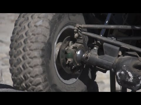 Trail-Gear OFF-Road Parts