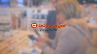 Boulanger Grand Evreux | Inauguration 2018