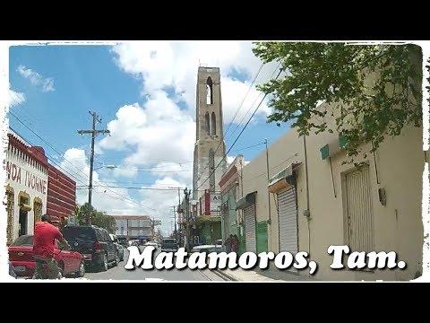 Barrio de la Capilla, Calle 10, Calle 11, Matamoros, Tamaulipas
