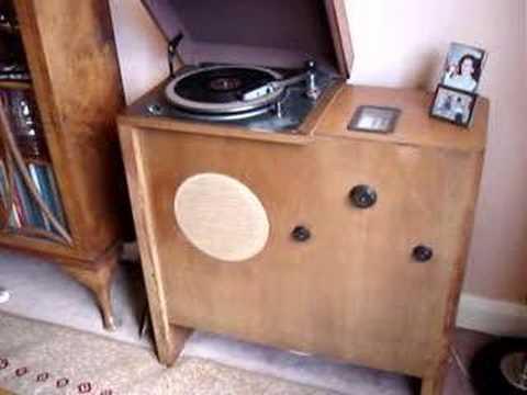 1935 Murphy Radiogram