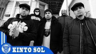 Kinto Sol - Solo Una Vez Feat Someone SM1 [Video Oficial]