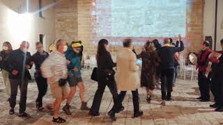 Partiti da Canterbury i pellegrini arrivano a Brindisi dalla via Francigena