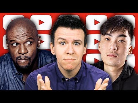 RiceGum Racism Vs Disrespect Backlash Controversy, Justice Kennedy Retires, Why It Matters, & More