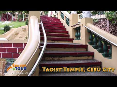 Cebu Top Tourist Destinations