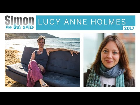 Lucy Anne Holmes | A Memoir About Sex | May 2017