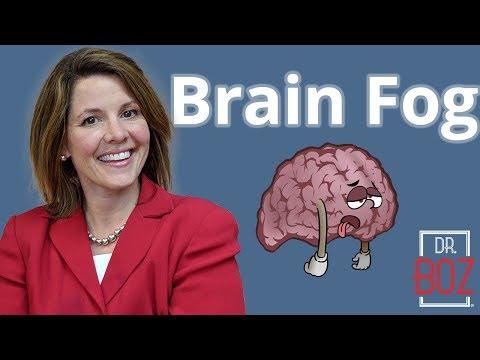 Is Brain Fog Getting You Down? | Dr. Boz