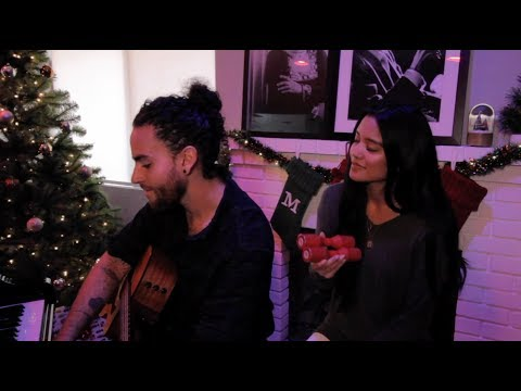 Silent Night - Us The Duo