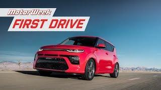 2020 Kia Soul | First Drive