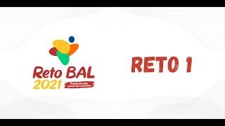 #Día6 #TodosLosNiveles #RetoBAL