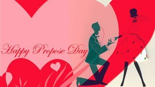 Happy Proposed Day 2018 / latest shayri, quotes what's app status