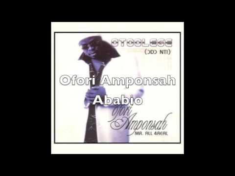 Ofori Amponsah - Ababio