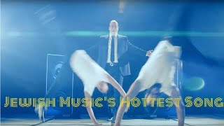 NACHAS - Feel The Music [Official Music Video] נחת - להרגיש את המוזיקה