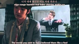 Video [MV] Infinite-Nothings Over [English-subs+Romanization+Hangul] download MP3, 3GP, MP4, WEBM, AVI, FLV April 2018