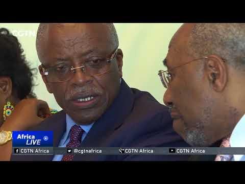 South Africa's Andile Ramaphosa to wed Bridget Birungi Rwakairu