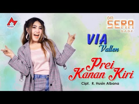 Via Vallen - Prei Kanan Kiri [OFFICIAL]
