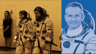 Expedition 58-59 Crew News Conference - September 6, 2018