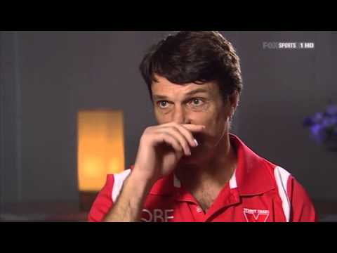 Open Mike - Paul Roos (2010)