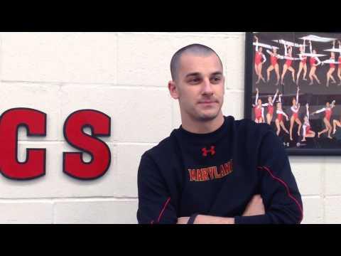 Maryland Terrapins Gymnastics