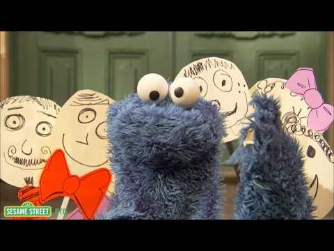 Sesame Street:  Cookie Monster Auditions for Saturday Night Live