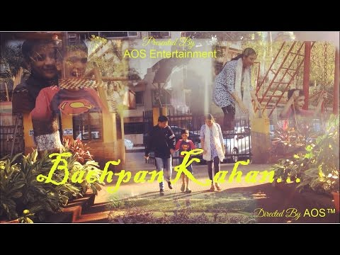 Bachpan Kahan... | Short Film About An Orphan | AOS™
