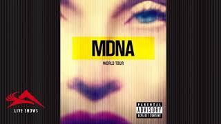 Madonna MIC Feed MDNA