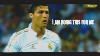 Cristiano Ronaldo - Not Afraid - 2011/2012  HD