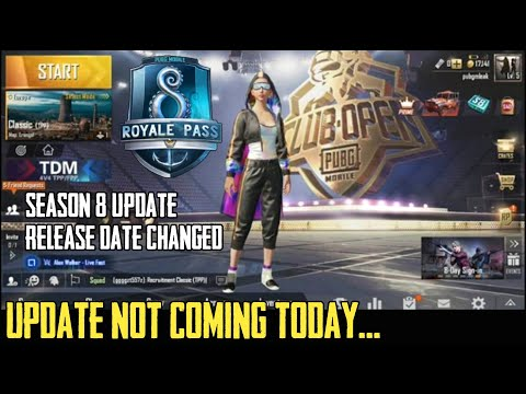 Download Update 0 10 5 Pubg Mobile Release Date Confirmed What S New