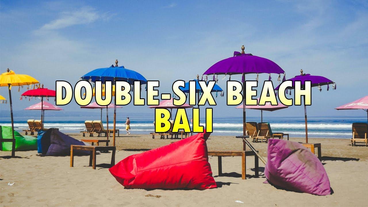 Double Six Beach Hotel Seminyak