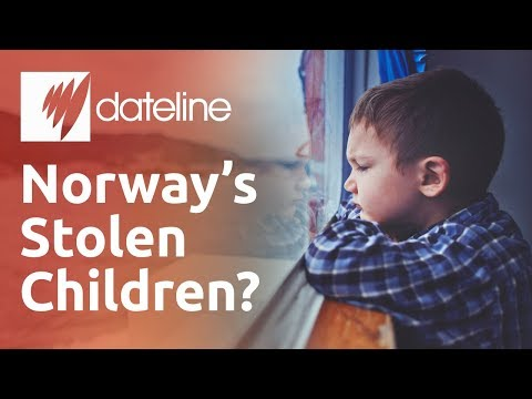 Norway's Stolen Children?