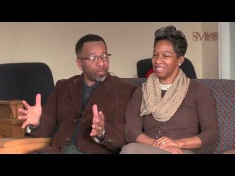 SMiles TV Features Jazz Musician Carlos Brown Jr. & Parents.