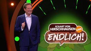 Eckart von Hirschhausen – Wenn man 50 wird (und es nicht einsehen will)